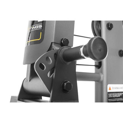 Мультистанция Hasttings HastPower Pro