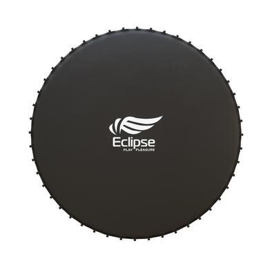 Батут с защитной сеткой Eclipse Space Green 16 FT Фото