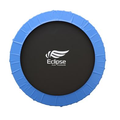 Батут с защитной сеткой Eclipse Space Blue 16 FT Фото