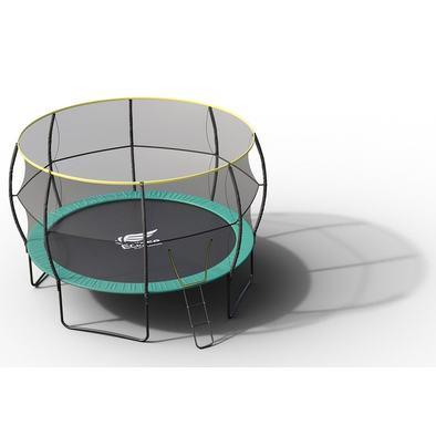 Батут с защитной сеткой Eclipse Jumper 12 ft Фото