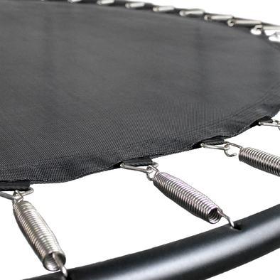 Батут с защитной сеткой Eclipse Inspire 12 ft