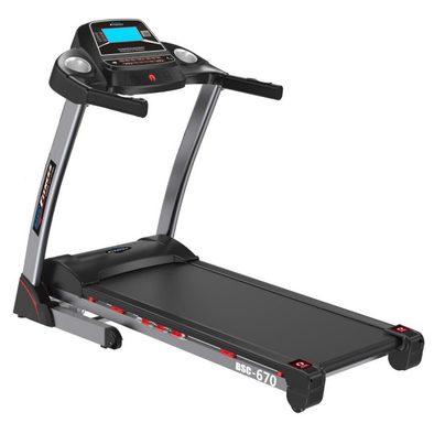 Беговая дорожка Basic Fitness T670 Фото