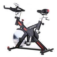 Спин-байк Basic Fitness 8708P
