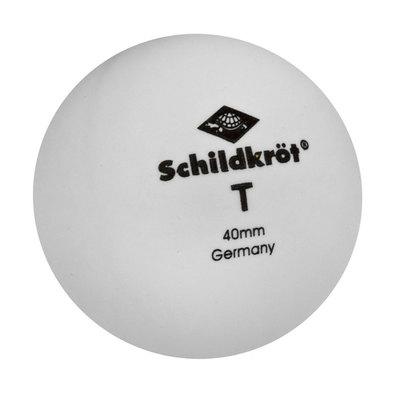 Мячи для настольного тенниса Donic Schildkrot T-One (6 шт) Фото