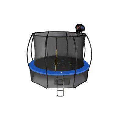 Батут с сеткой Hasttings Air Game Basketball (3,66 м) Фото