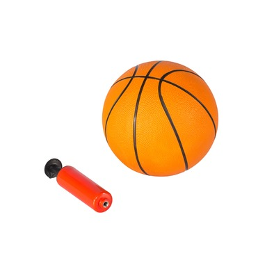 Батут с сеткой Hasttings Air Game Basketball (4,6 м)