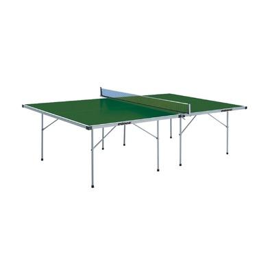 Стол теннисный всепогодный Donic Tornado-4 зеленый Фото