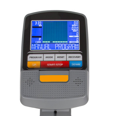 Эллиптический тренажер DFC CE001M