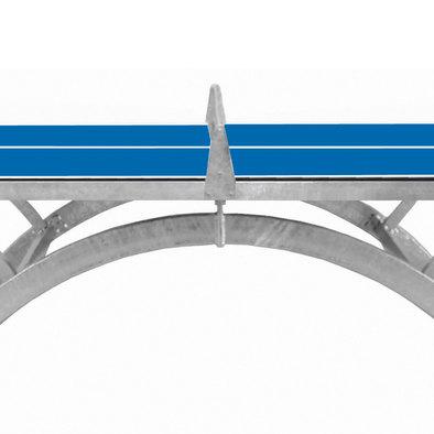 Антивандальный теннисный стол Donic Sky синий Фото