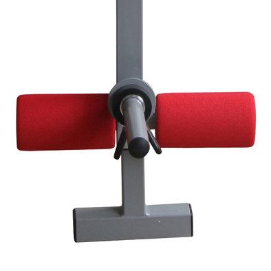 Силовая скамья со стойками DFC D307B Фото
