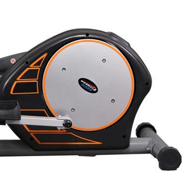 Эллиптический тренажер Basic Fitness E506 Фото
