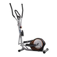Эллиптический тренажер Basic Fitness E506