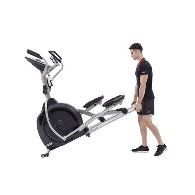Эллиптический тренажер Spirit Fitness XE295 (2017)