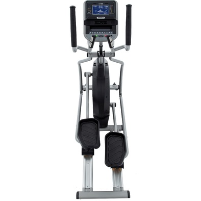 Эллиптический тренажер Spirit Fitness XE795 (2017) Фото