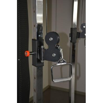 Кроссовер угловой HouseFit QJ-PK023