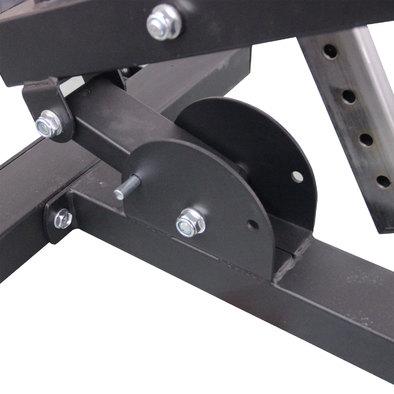 Силовая рама со скамьёй DFC PowerGym PK013 Фото