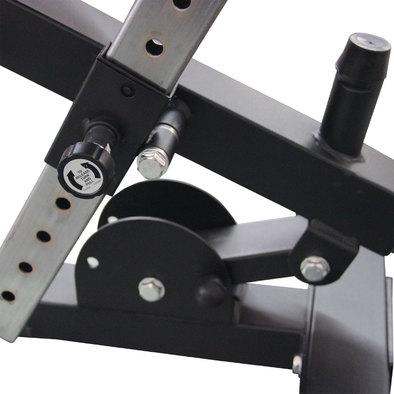 Силовая рама со скамьёй DFC PowerGym PK013