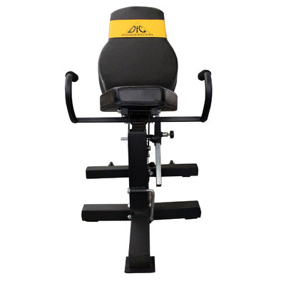 Силовой тренажер со скамьёй DFC PowerGym HM035 Фото