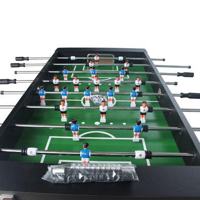 Игровой стол футбол DFC Juventus HM-ST-55601 Фото