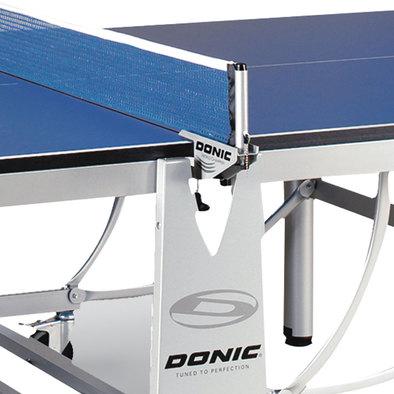 Профессиональный теннисный стол Donic World Champion TC синий Фото