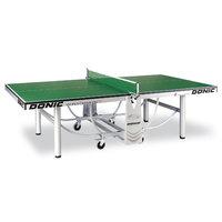 Профессиональный теннисный стол Donic World Champion TC зеленый