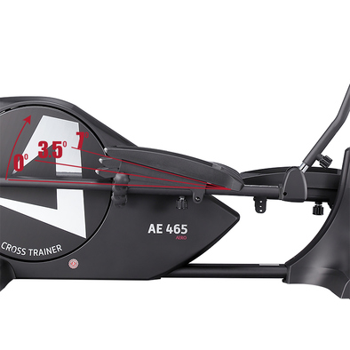 Эллиптический тренажер Ammity Aero AE 465 Фото