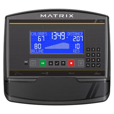 Эллиптический эргометр Matrix A30XR