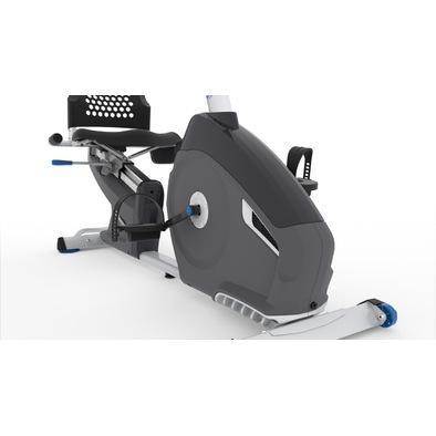 Горизонтальный велотренажер Nautilus R626 Фото