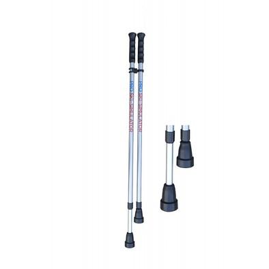 Палки для горнолыжного тренажера PROSKI Фото
