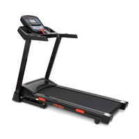 Беговая дорожка Optima Fitness Prima (2017)