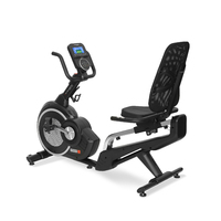Велоэргометр Svensson Body Labs Heavy G Recumbent