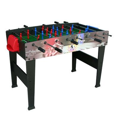 Игровой стол футбол DFC Rapid Фото