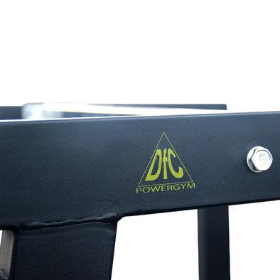 Стойка для хранения грифов DFC PowerGym RA027