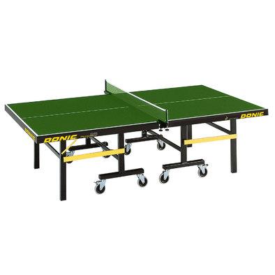 Профессиональный теннисный стол Donic Persson 25 зеленый Фото