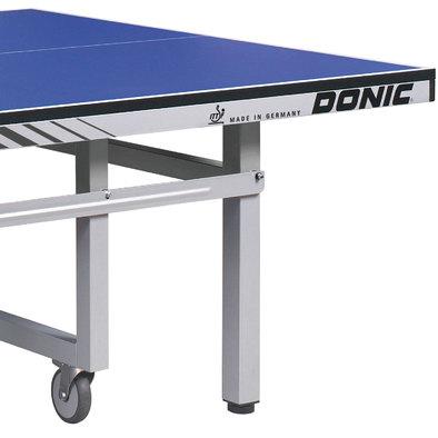 Профессиональный теннисный стол Donic Delhi 25 синий