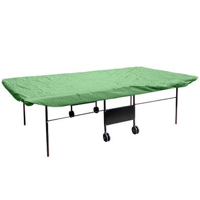 Чехол для теннисного стола универсальный DFC 1005-PG зеленый Фото
