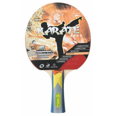 Ракетка для настольного тенниса Giant Dragon Karate Фото
