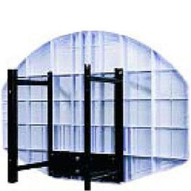 Универсальный крепеж для баскетбольного щита DFC Фото