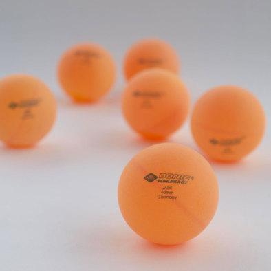 Мячи для настольного тенниса Donic Jade (6 шт)