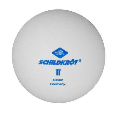 Мячи для настольного тенниса Donic 2T-Club (6 шт)