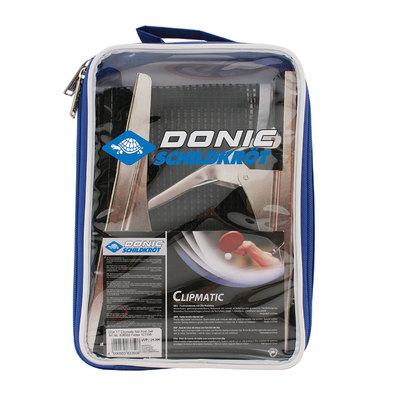 Сетка для настольного тенниса Donic Clipmatic Фото