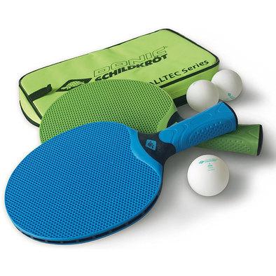 Набор для настольного тенниса Donic ALLTEC Hobby Outdoor