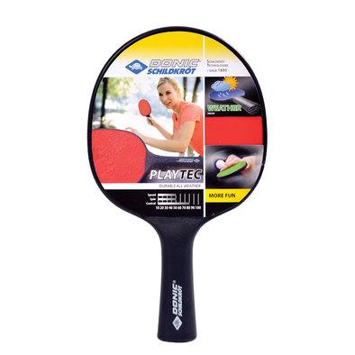 Набор для настольного тенниса Donic PLAYTEC Outdoor Фото