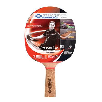 Ракетка для настольного тенниса Donic Persson 600 Фото