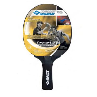 Ракетка для настольного тенниса Donic Sensation 500 Фото