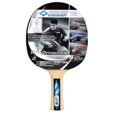 Ракетка для настольного тенниса Donic Ovtcharov 1000 Фото