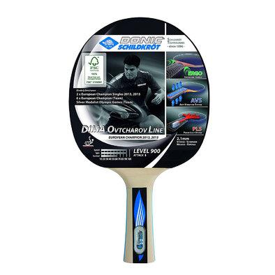 Ракетка для настольного тенниса Donic Ovtcharov 900 Фото