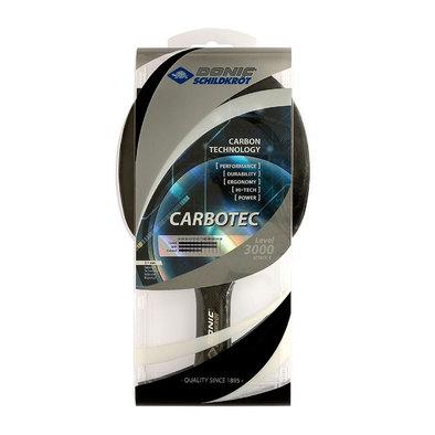 Ракетка для настольного тенниса Donic Carbotec 3000 Фото