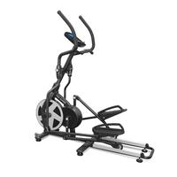 Эллиптический тренажер Bronze Gym Pro Glider