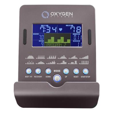 Эллиптический тренажер Oxygen EX-55 Фото